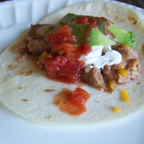 El Pato Tacos