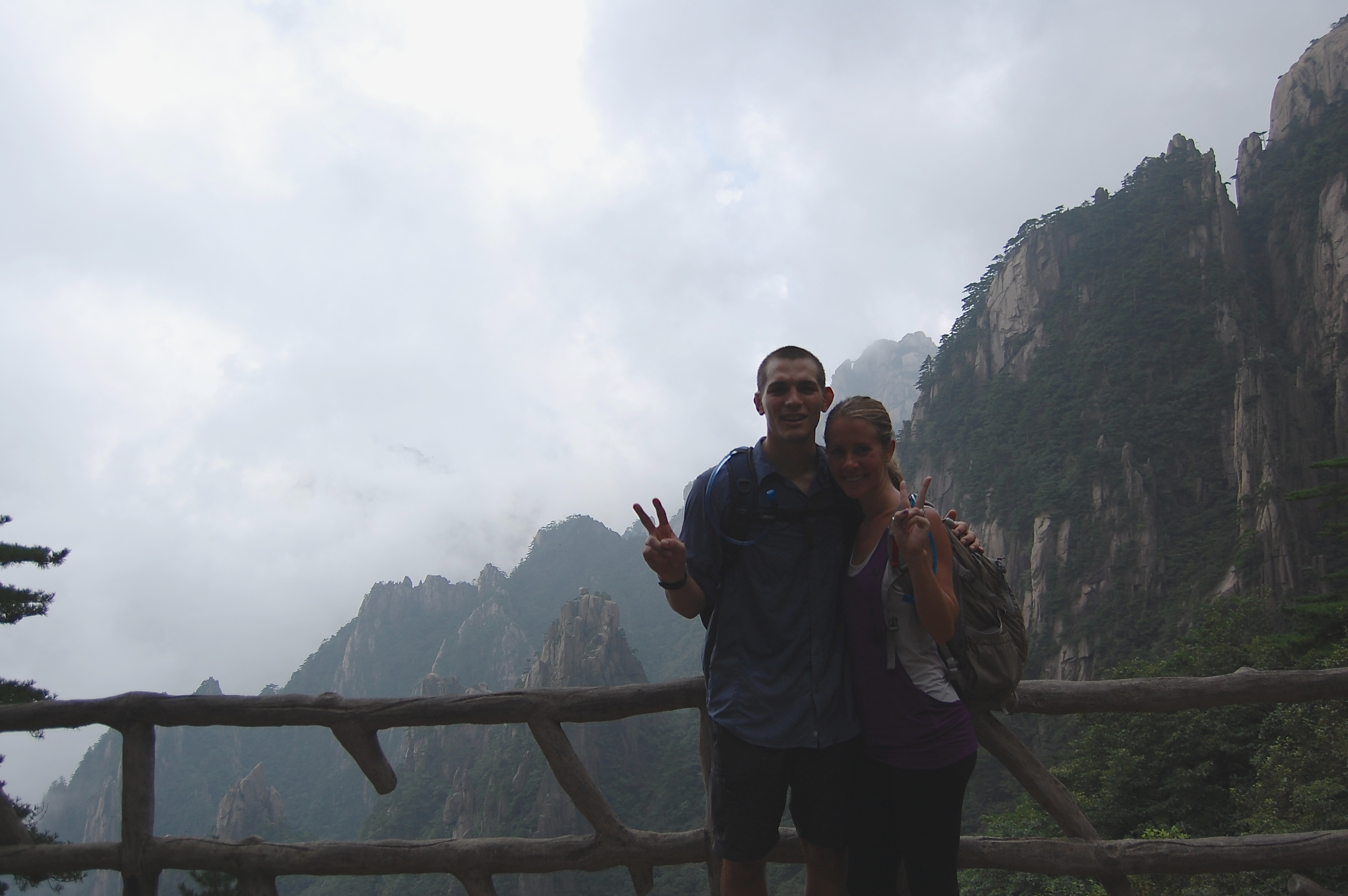 huang shan single guys One day trip from shanghai to huangshan hey guys, i am planning on taking a trip to shanghai in july and was wondering if its possible to visit the mountain in a day and be back in shanghai i found that a bus from shanghai station to tangkou will take roughly 6 hours if i leave on the first one at 6am, spend a few hours on the mountain (4.