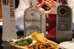The Ultimate Russian Vodka Tasting Experience