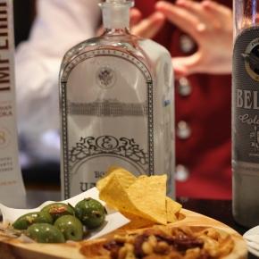 The Ultimate Russian Vodka TastingExperience